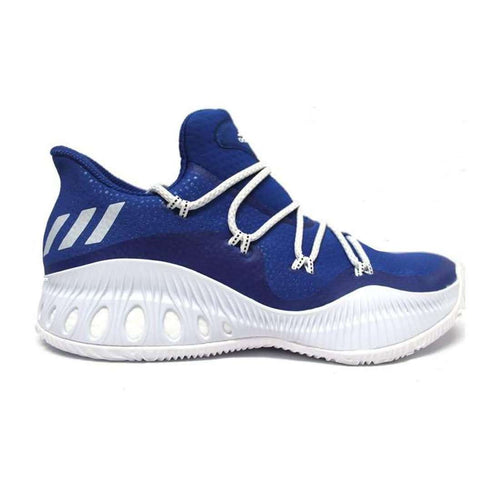 adidas SM Crazy Explosive Low Men's Basketball Shoes - League Outfitters