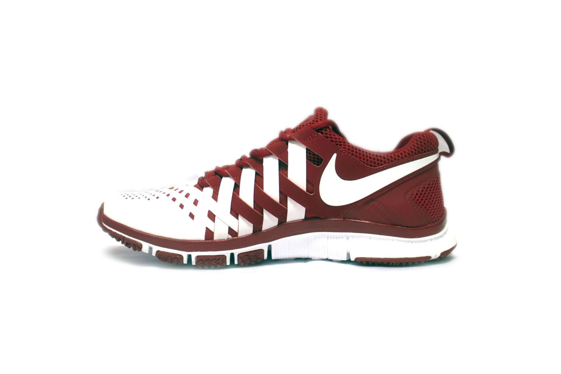 outlet store 6ef9c fc220 Nike Men's Free Trainer 5.0 TB Training Shoe