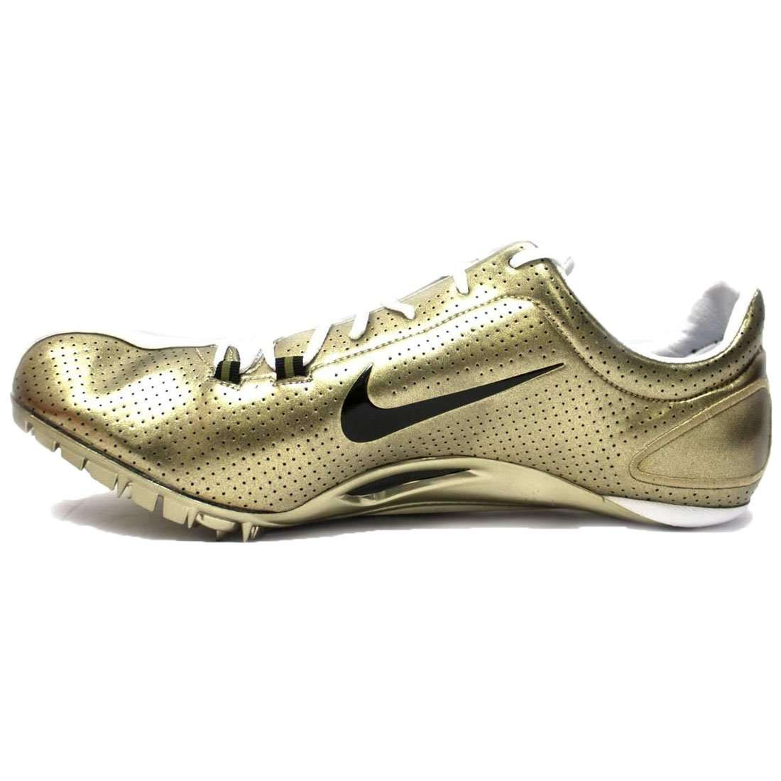 Apariencia Collar mecánico  Nike Zoom JA Track and Field Spikes – League Outfitters