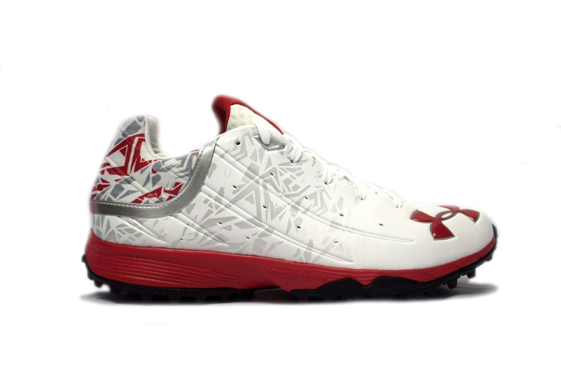 Under Armour Team Banshee Low Turf Lacrosse Cleat League Outfitters