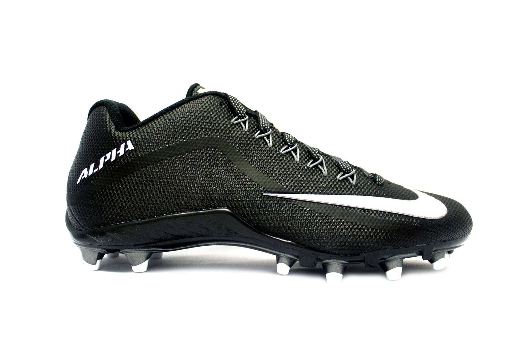 b2f8d654fc07 ... Nike Alpha Pro 2 TD Football Cleats - League Outfitters ...