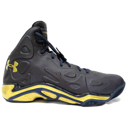 Under Armour TB Spawn 2 Men's Basketball Shoe - League Outfitters
