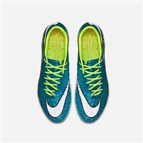 Nike Womens Hypervenom Phinish 2 FG Soccer Cleats - League Outfitters