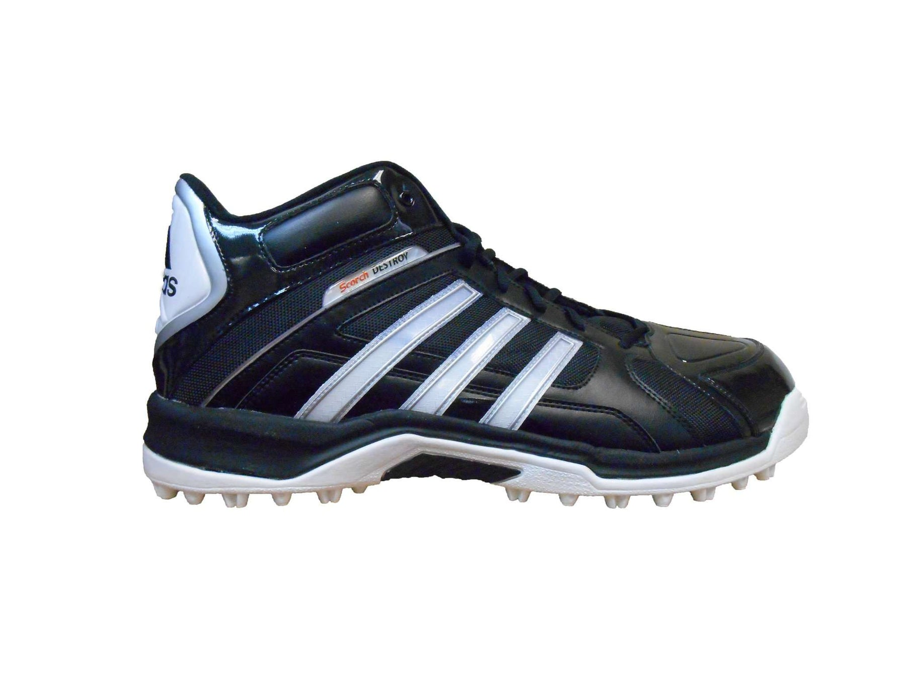 34ee4cdfd adidas SM Scorch Destroy Turf Hog Football Cleats – League Outfitters