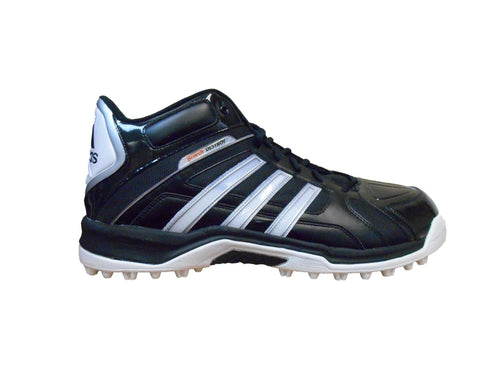 adidas SM Scorch Destroy Turf Hog Football Cleats - League Outfitters