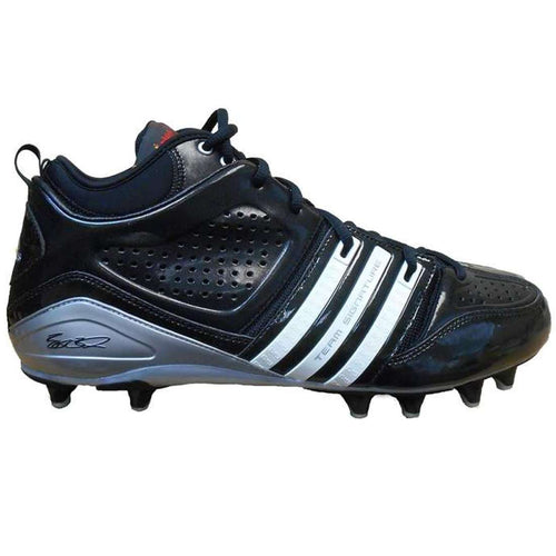 adidas SM TS-Reggie III Mid Fly W Football Cleats - League Outfitters
