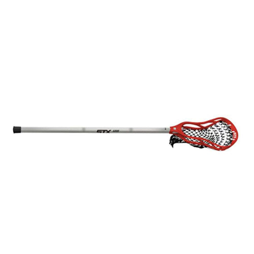 STX Stallion 200 Men's Complete Stick - Attack - League Outfitters