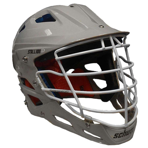 STX Stallion 575 Adult Lacrosse Helmet - League Outfitters