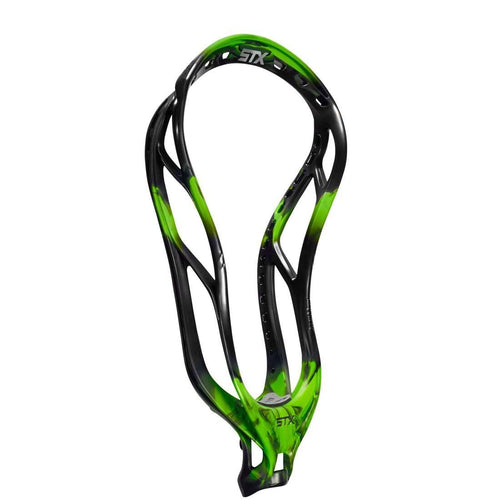 STX Stallion 700 Men's Unstrung Lacrosse Head - League Outfitters