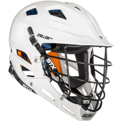 STX Stallion 600 Adult Lacrosse Helmet - League Outfitters