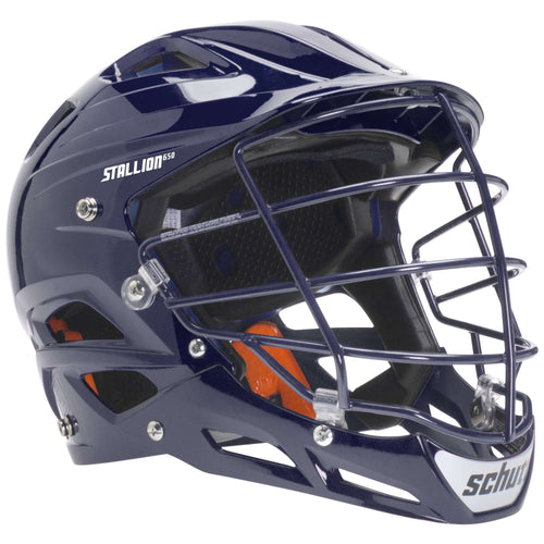 Schutt Stallion 650 Adult Lacrosse Helmet - League Outfitters