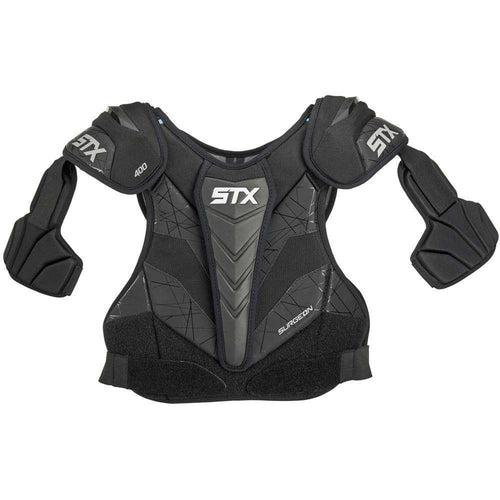 STX Surgeon 400 Men's Lacrosse Shoulder Pads - League Outfitters