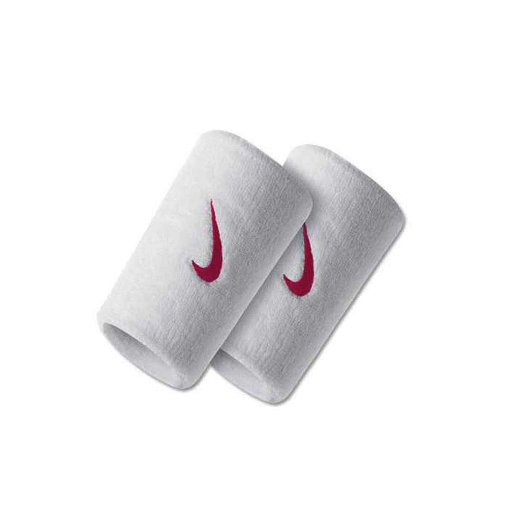 Nike Premium Wristbands Doublewide - League Outfitters