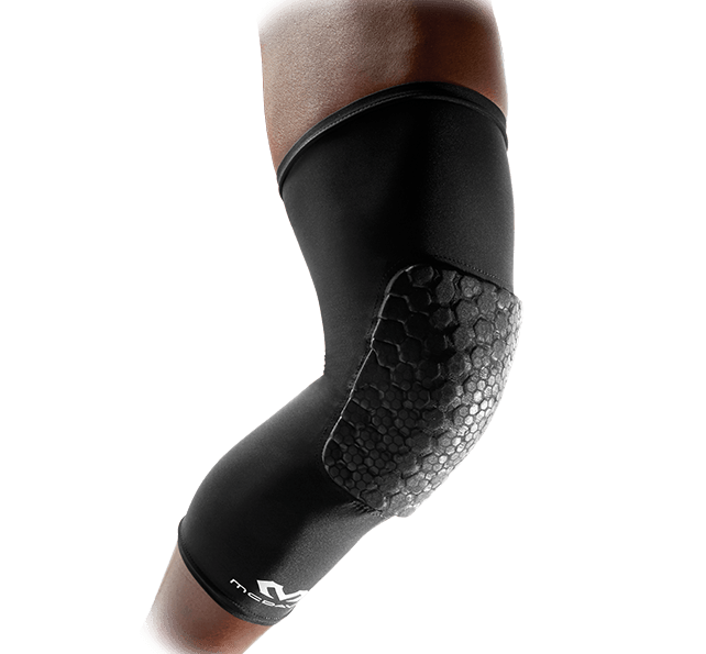 McDavid Texflx Leg Sleeves - League Outfitters