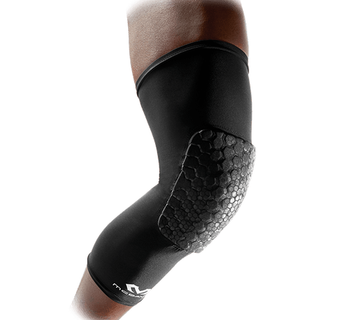 McDavid Youth Texflx Leg Sleeves - League Outfitters