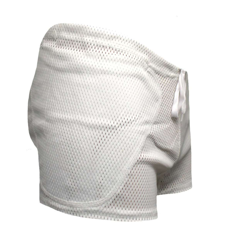 Alleson 3-Pocket Adult Mesh Girdle - League Outfitters