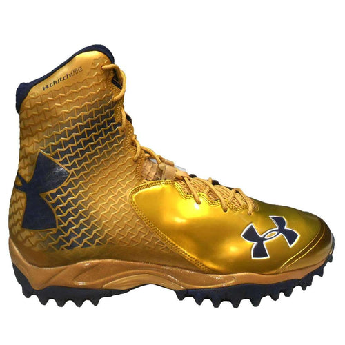 Under Armour Team Brawler ATV Turf  Football Cleats - League Outfitters