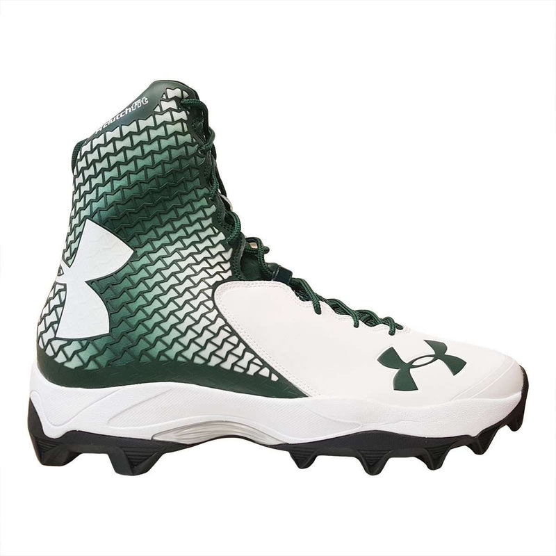Under Armour Team Brawler Mr. W - League Outfitters