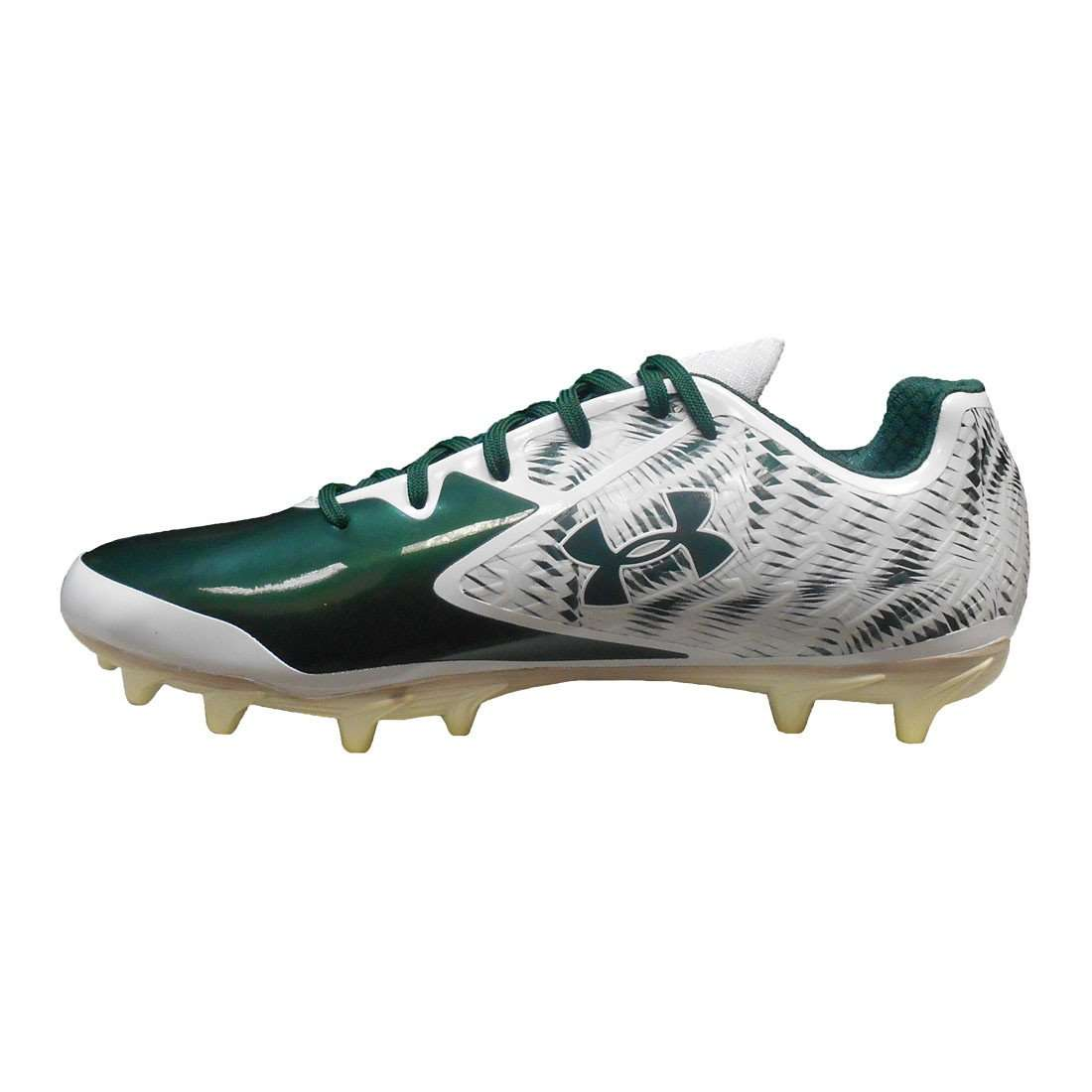 1f4132bd82e ... Under Armour Team Nitro Low MC Wide Football Cleats - League Outfitters  ...