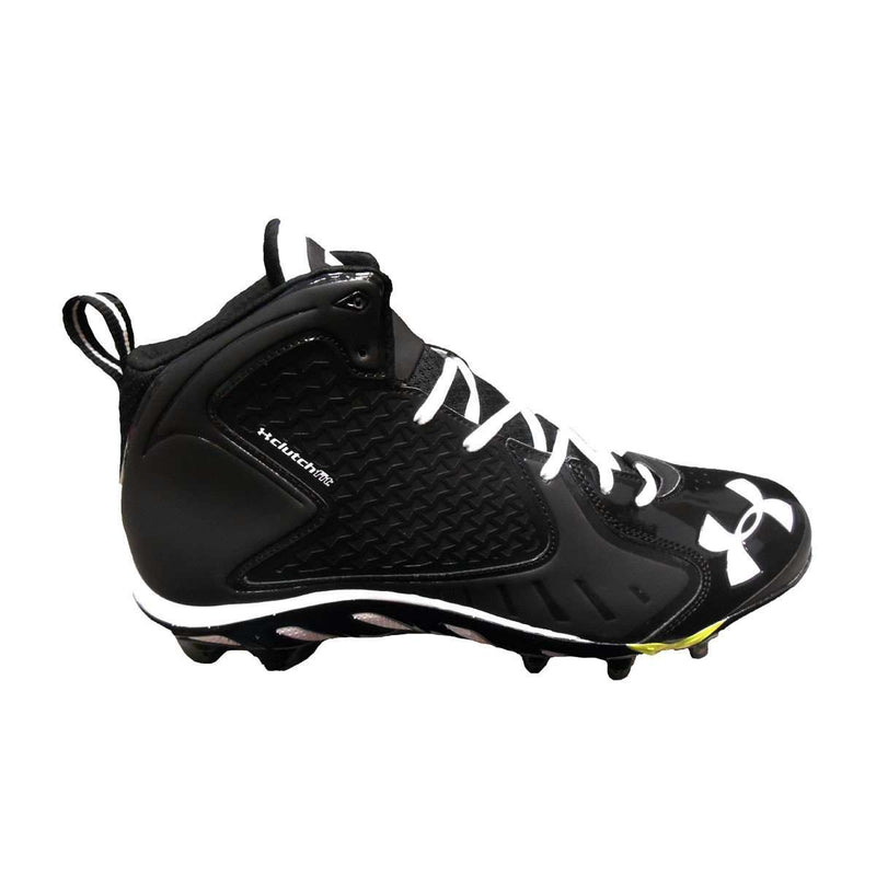 Under Armour Spine Fierce Men's Molded Football Cleats - League Outfitters