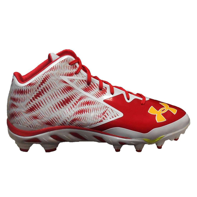 Under Armour Team Spine Nitro Mid MC - League Outfitters