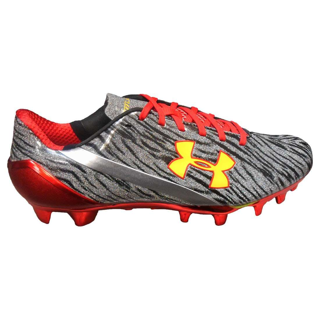 ccc1b78f3 promo code for under armour spotlight mc football cleats league outfitters  9b000 21f71