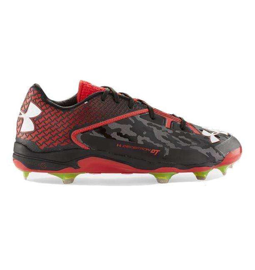 Under Armour Deception Low DT Baseball Cleats - League Outfitters