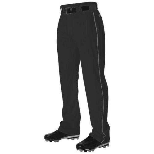 Alleson Adult Warp Knit Baseball Pants - League Outfitters