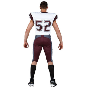 Rawlings Youth Sublimated Football Jersey - Spartans - League Outfitters