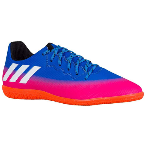 adidas Messi 16.3 Youth Indoor Soccer Shoes - League Outfitters