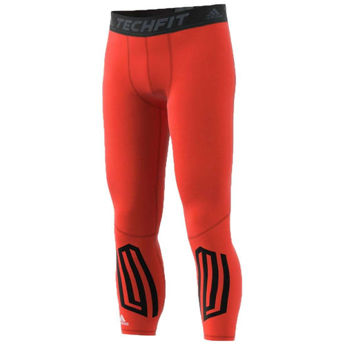 adidas Techfit Tough Men's Long Tights - League Outfitters