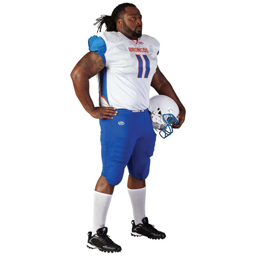 Rawlings Adult Sublimated Football Jersey - Bronco - League Outfitters