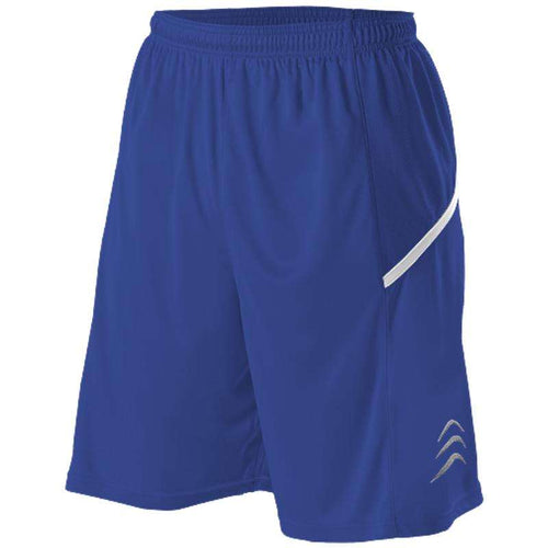 Alleson Men's Bounce Basketball Short - League Outfitters