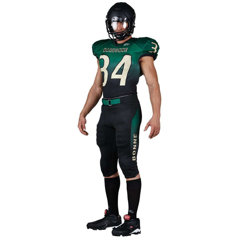Rawlings Youth Sublimated Football Jersey - Narbonne - League Outfitters