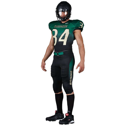 Rawlings Adult Sublimated Football Jersey - Narbonne - League Outfitters