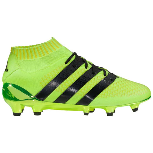 adidas ACE 16.1 Primeknit FG Junior Soccer Cleats - League Outfitters