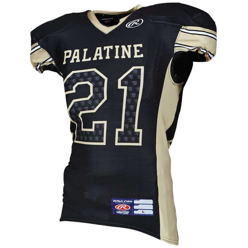 Rawlings Adult Tackle Twill Football Jersey - Palatine - League Outfitters