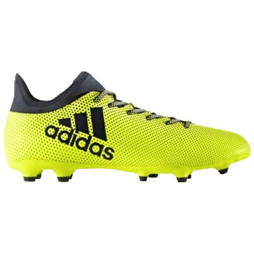 adidas Men's X 17.3 FG Soccer Cleats - League Outfitters
