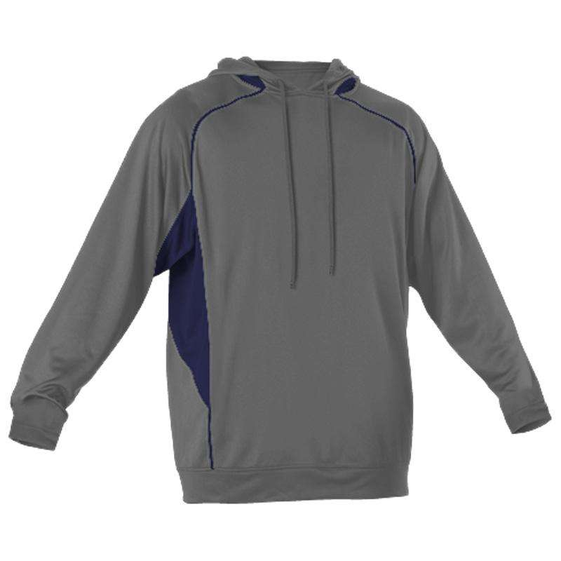 Alleson Youth Game Day Fleece Hoodie - League Outfitters