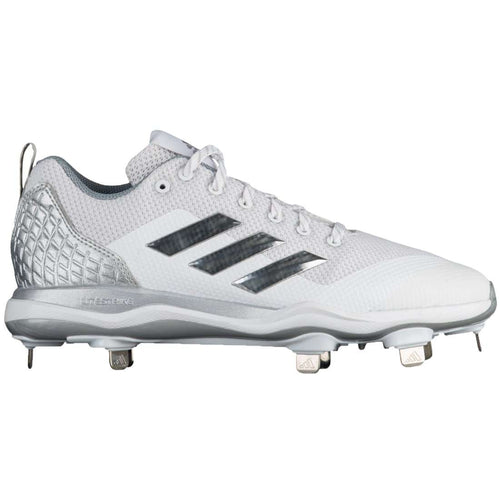 adidas PowerAlley 5 Women's Metal Fastpitch Cleats - League Outfitters