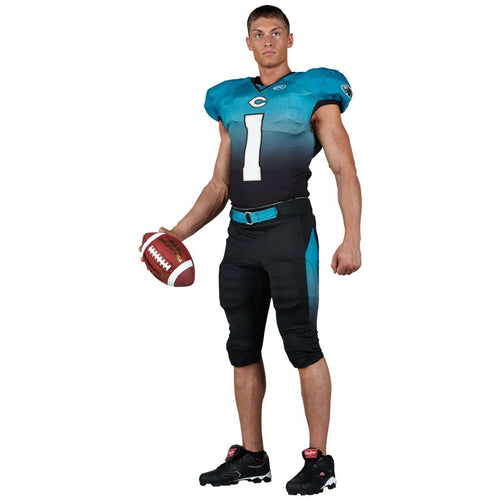 Rawlings Adult Sublimated Football Jersey - C - League Outfitters
