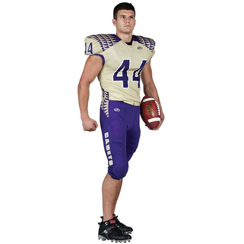 Rawlings Adult Sublimated Football Jersey - Cadets - League Outfitters
