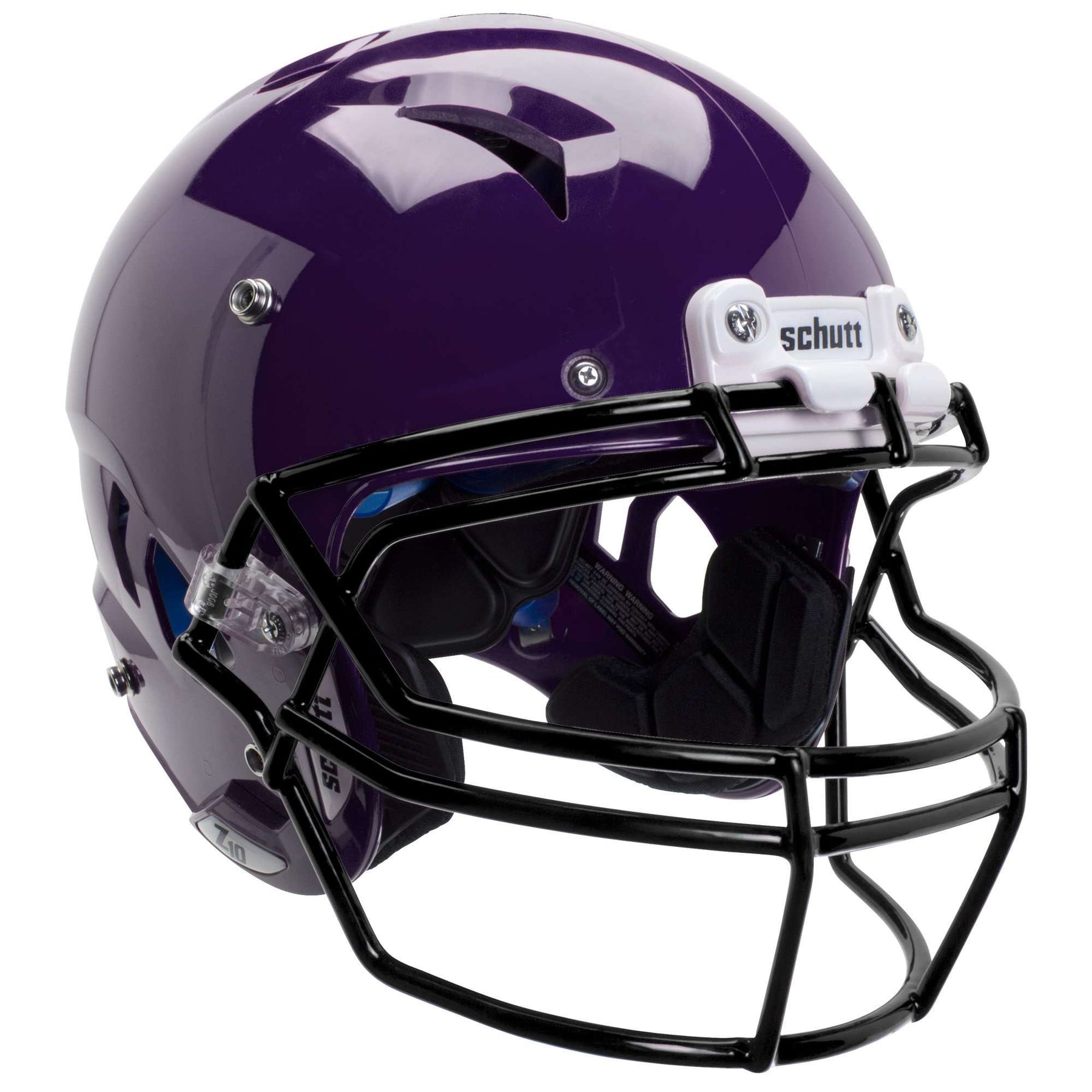schutt vengeance z10 helmet helmets for football league outfitters