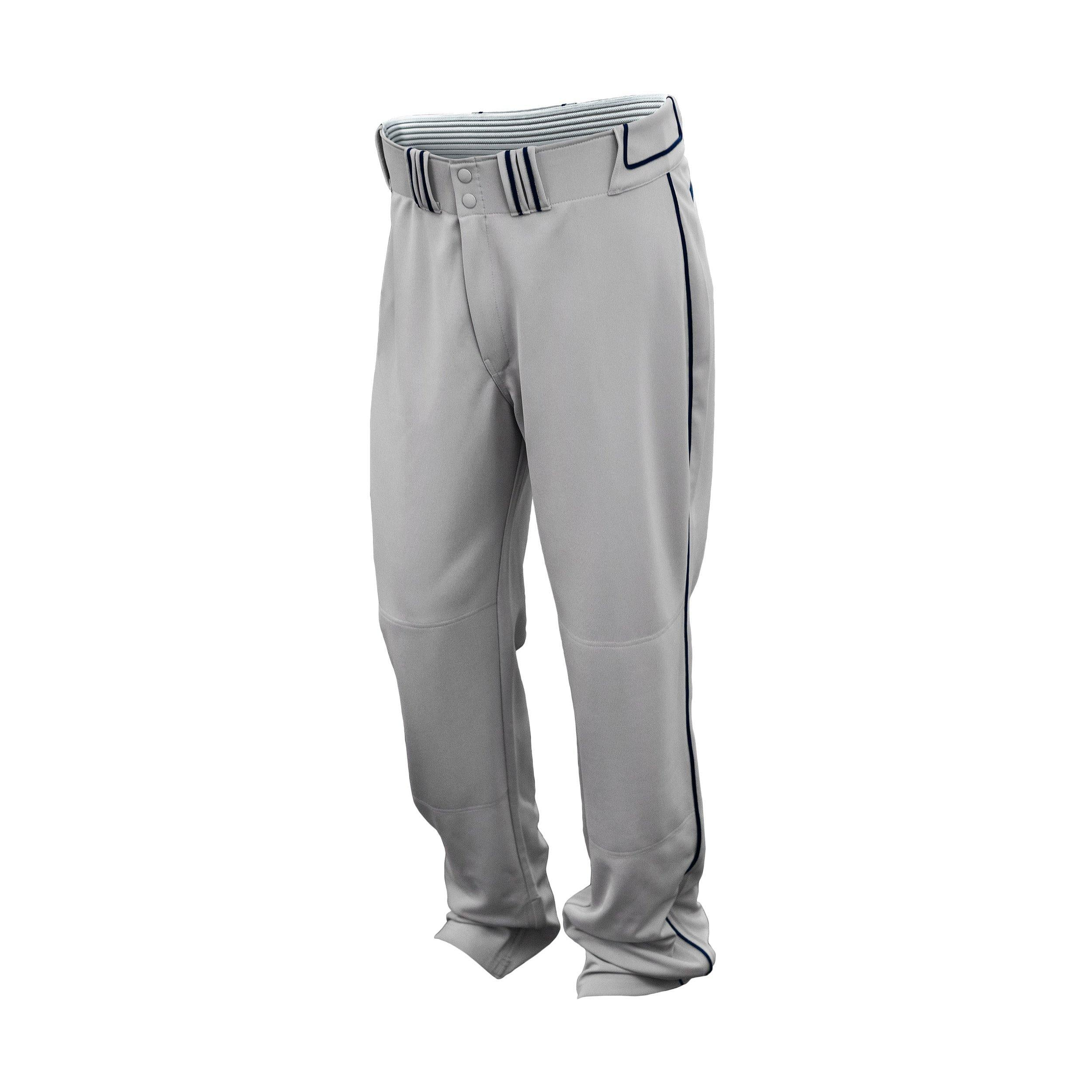 Easton Walk-Off Adult Piped Baseball Pant