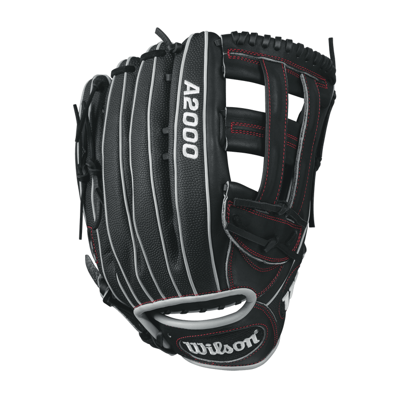 "Wilson A2000 1799 Superskin 12.75"" Baseball Glove - League Outfitters"