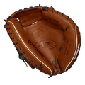 "Wilson  A2K M1 33.5"" Baseball Catcher's Mitt - League Outfitters"
