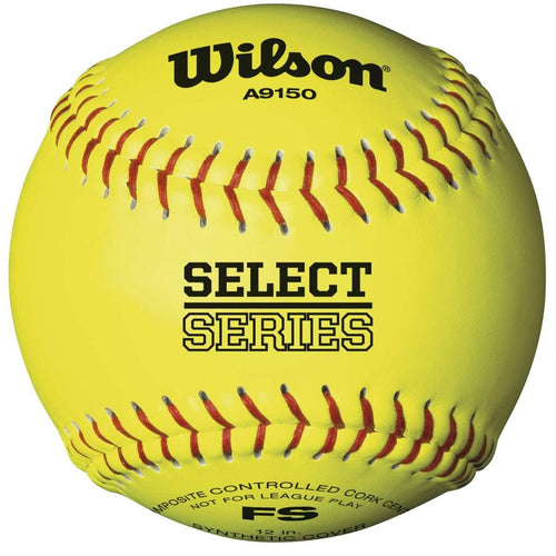 Wilson Fastpitch Softball - Individual - League Outfitters