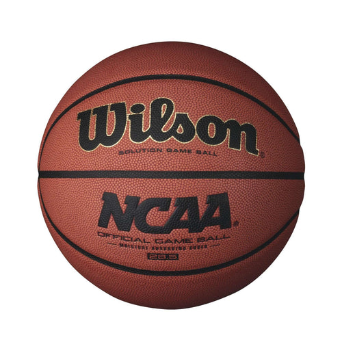 "Wilson NCAA Official Women's Game Basketball - 28.5"" - League Outfitters"