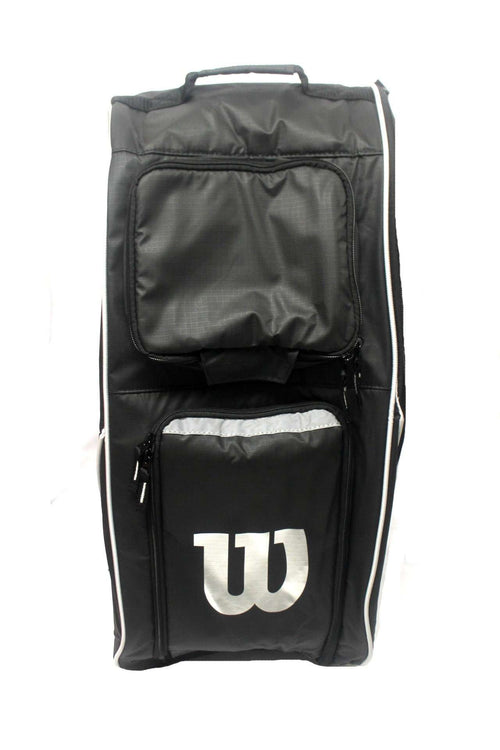 6237052483 Wilson Football Player Bag - League Outfitters