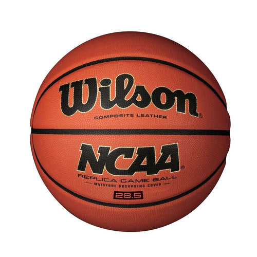 "Wilson NCAA Replica Basketball - 28.5"" - League Outfitters"